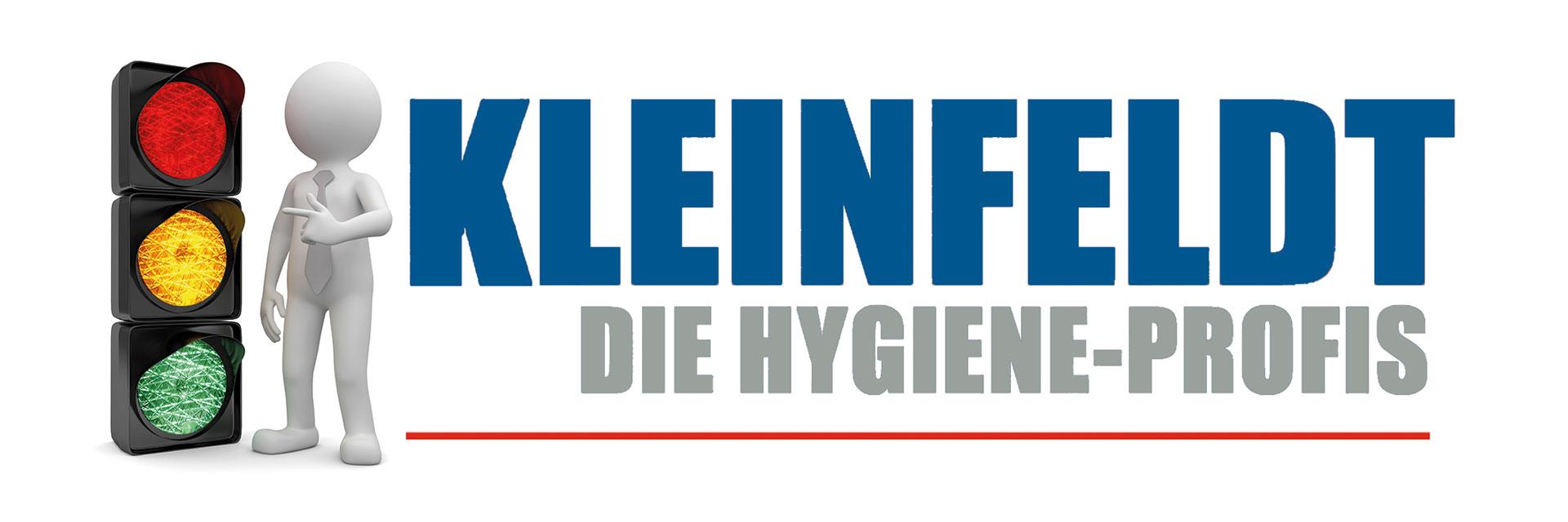 Kleinfeldt GmbH, Zutrittskontrolle, Eingangskontrolle, Sicherheitssysteme,